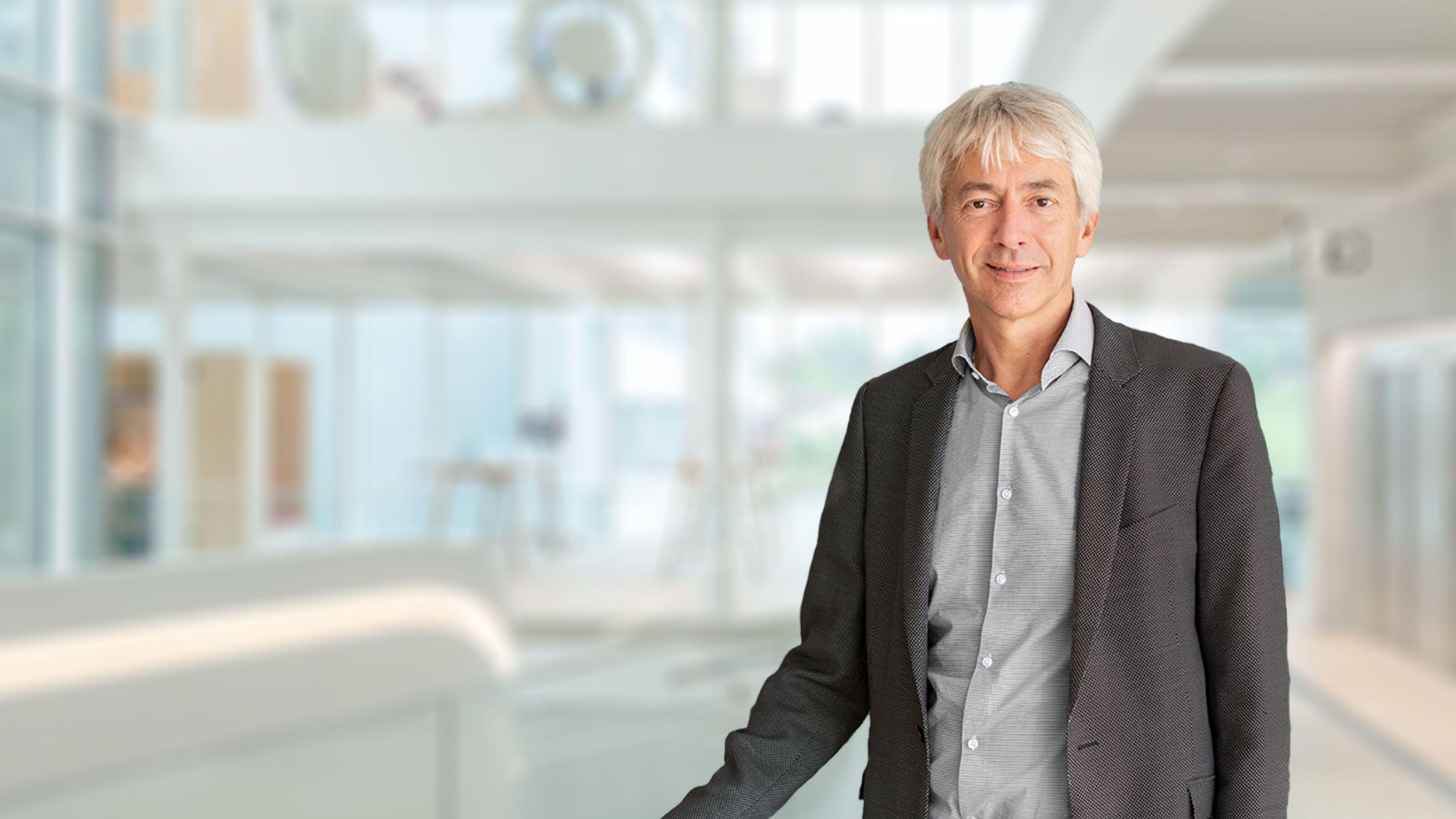 Johannes Wick